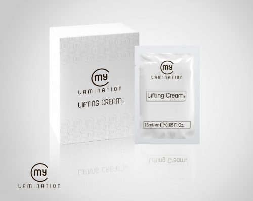 Lifting Cream+ (nr.1) 5 bustine x 1.5 ml