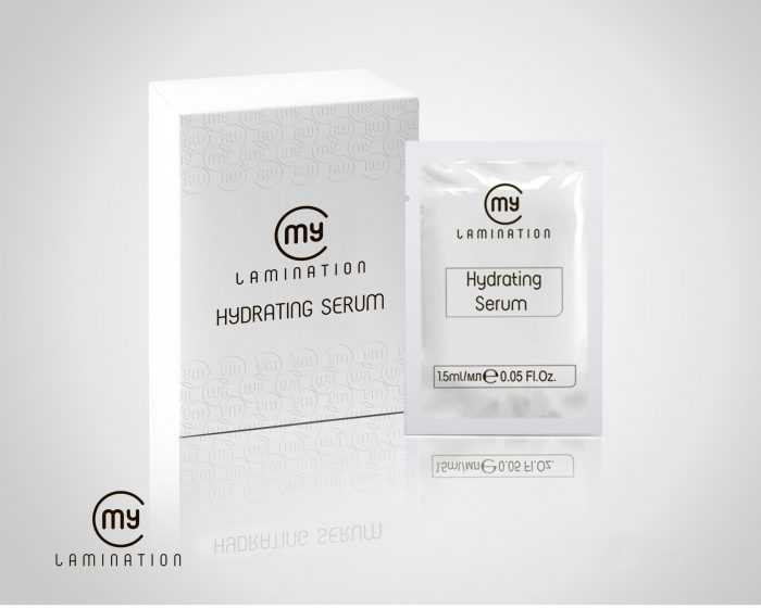 Hydrating Serum 1,5 ml (nr.3) 5 sach / box
