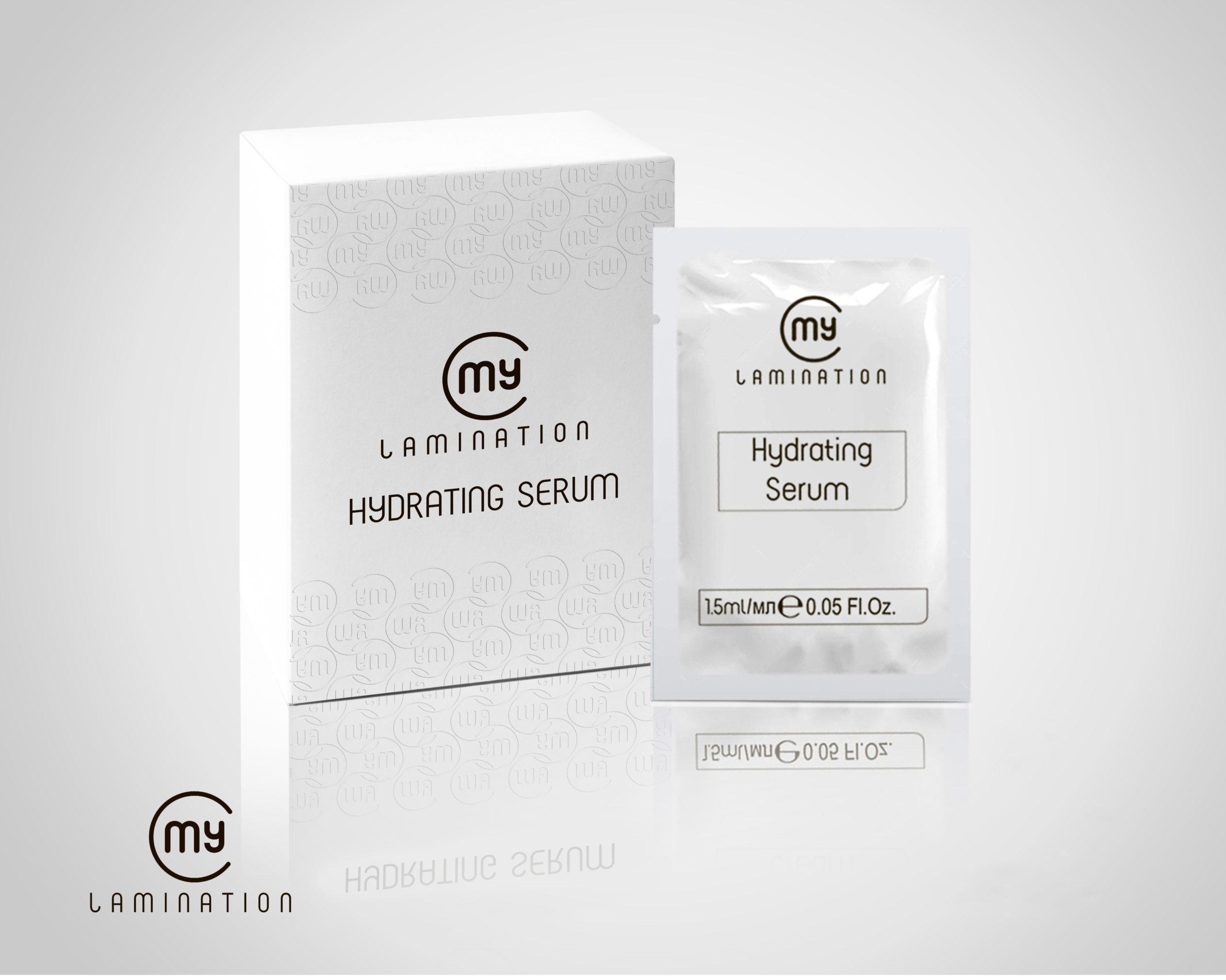 Hydrating Serum 1,5 ml