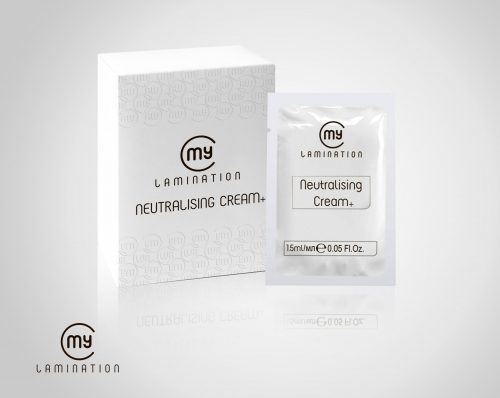 Neutralising Cream+ (nr.2) 5 bustine x 1.5 ml