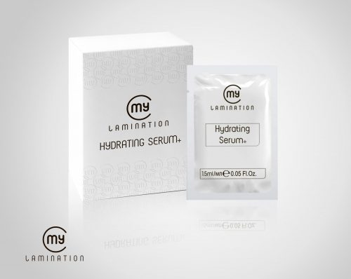 Hydrating Serum+ 1,5 ml (nr.3) 5 sach / box