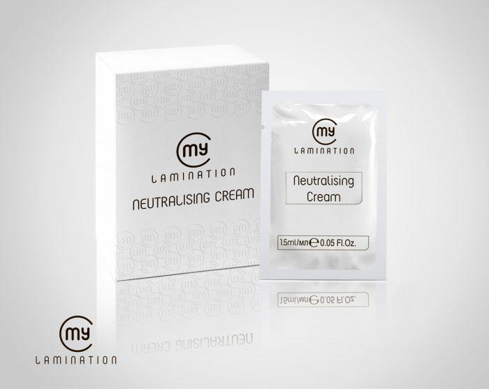Neutralising Cream 1,5 ml (nr.2) 5 sach / box