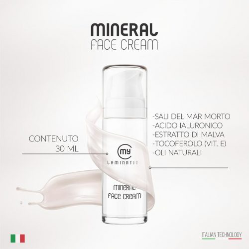 Mineral Face Cream 30 ml / pcs