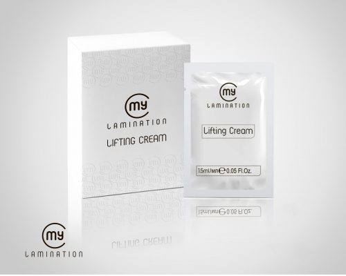 Lifting Cream 1,5 ml (nr.1) 5 sach / box