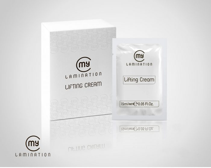 Lifting Cream (nr.1) 5 bustine x 1.5 ml