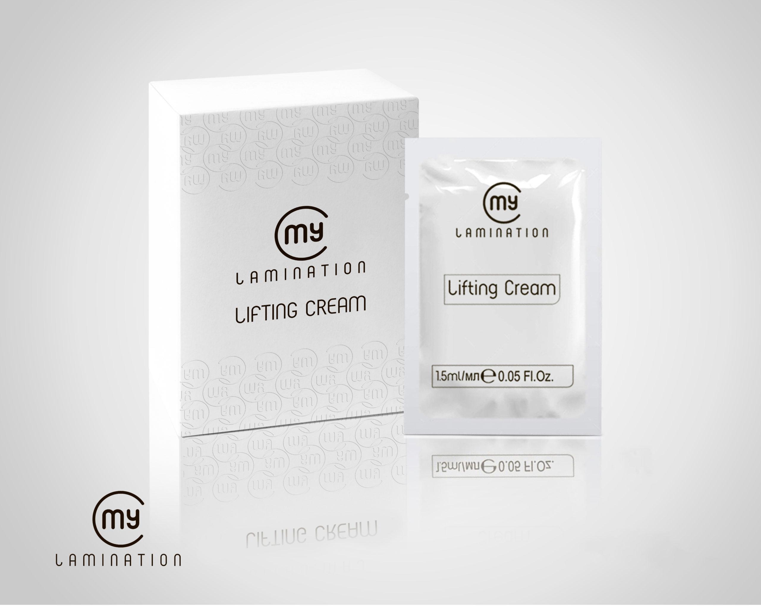 Lifting Cream 1,5 ml (nr.1) 5 sach / box