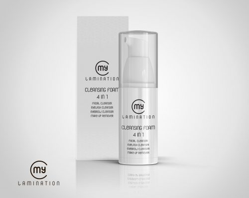 Cleansing Foam 120 ml