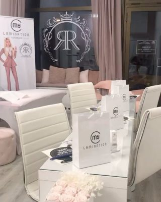 MyLamination training Switzerland 🇨🇭 RaikoLashes Académie @raiko_lashes_and_beauty Avenue de France 40 1004 Lausanne