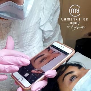 Always check the lash application on Silicon Pads❤️  Perfect application-Perfect Curl ❤️  MyLamination training-best in lash&brow Lamination ❤️  www.MyLamination.Ch   #mylaminationsuisse #mylaminationbrow #mylaminationswitzerland #mylaminationschweiz #browliftingschulung #browliftingformation #laminationsourcilslausanne  #laminationcilslausanne #laminationcilsformation #laminationsourcilsformation #browliftsuisse #lashliftsuisse